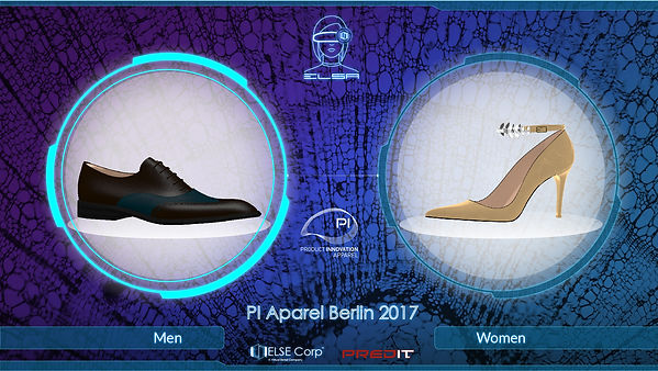 Else.shoes 3d Configurator