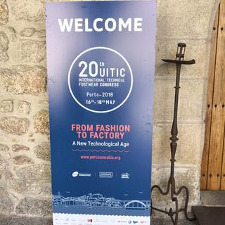 UITIC Porto 2018