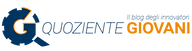Quotiziente Giovani logo