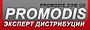 Promodis logo