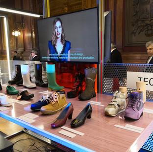 Proshoe shoes