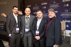 CrowdConference in Minsk: Speakers