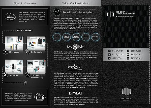 Brochure ELSE Corp part 2
