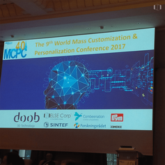 MCPC2017 - the Conference is finished!