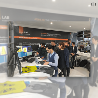 Artificial Intelligence at Simac Tanning Tech 2019