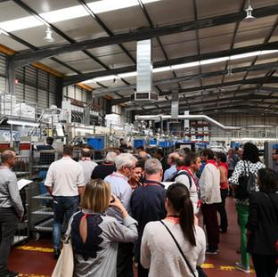Atlanta Factory Visit: the Factory