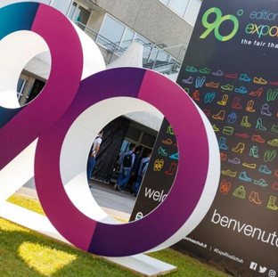 The 90th Edition of Expo Riva Schuh