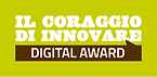 Il coraggio di innovare - Digital Award
