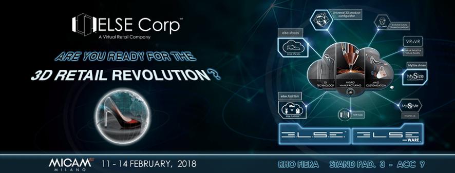 ELSE Corp MICAM