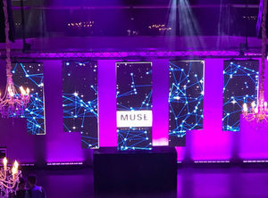 LED Video Walls for Any Event