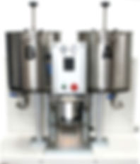 2k two component meter mix dispense m chine systems