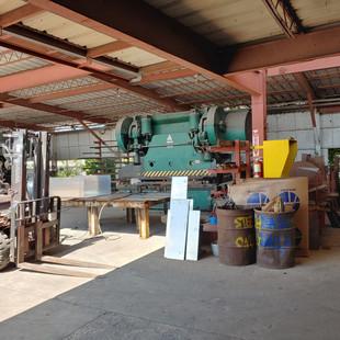 CNC Cutting Machineries