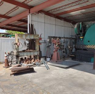 CNC Bending Machineries