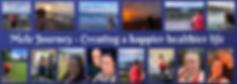 Melz Journey - Creating a happier health