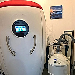 Combo Cryotherapy, Whole Body Cryo, Localized Cryo, Cryo Facial, CryoFitness