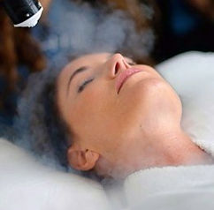 Cryo Facial Therapy, Cryotherapy, CryoFitness
