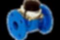 Турбинный водосчетчик ВМХ-50