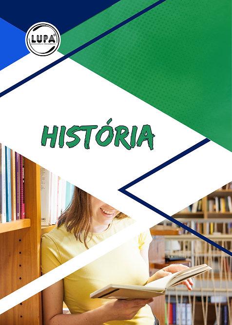 Apostila História