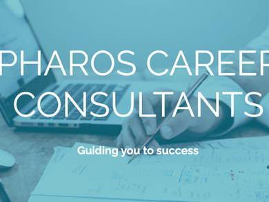 About Pharos Career Consultants services