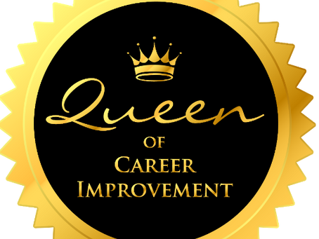 PHAROS CAREER CONSULTANTS, #QueenOf award winners