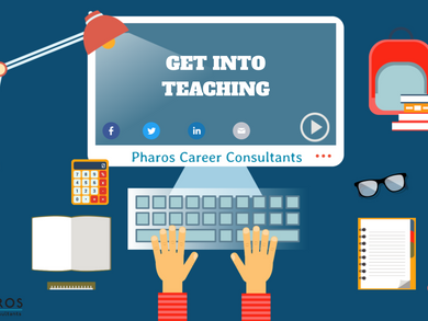 Introduction to Teaching in the UK step-by-step