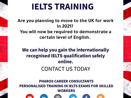 Skilled worker UK requirements from 2021