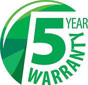 logo-5-years-warranty-vector-12205208_ed