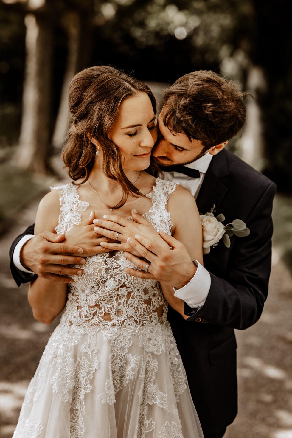 Brautpaarshooting im Konsipark 5