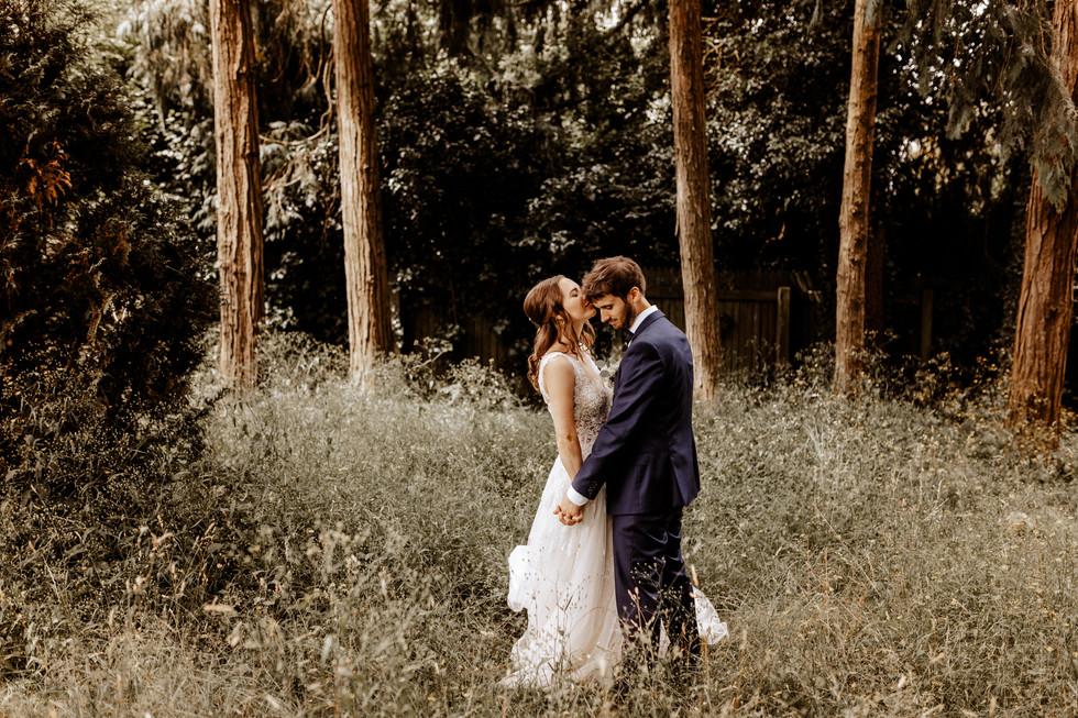 Brautpaarshooting im Konsipark 11