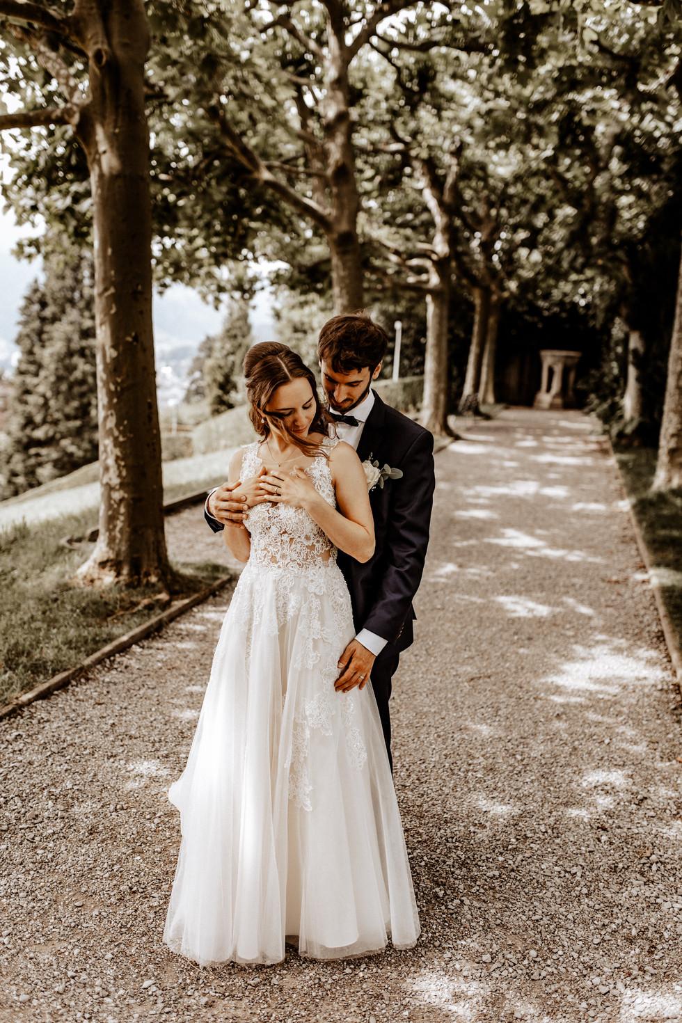 Brautpaarshooting im Konsipark 4