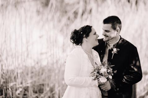 Hochzeitsfotograf Luzern-Zentralschweiz-ungestellt authentisch in der Natur