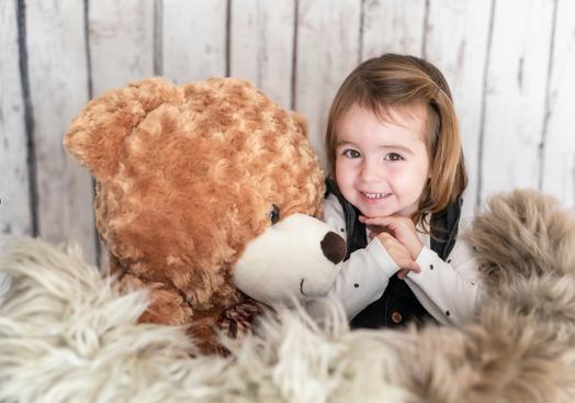 Kinder Homestory Fotoshooting zu Hause