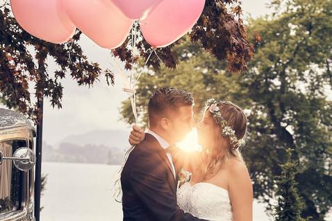 Hochzeitsfotograf Luzern und Zentralschw