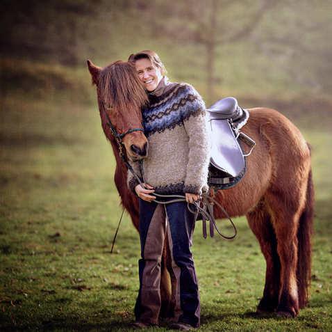 Bild 8 Pferdefotograf Fotoshooting Luzern