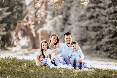 Familienfotograf Luzern-outdoorfotoshooting