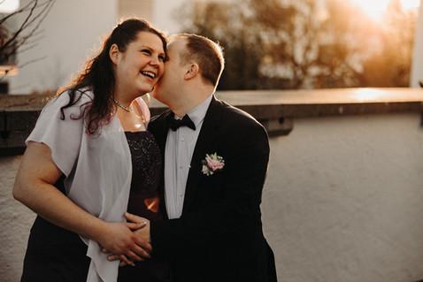 Brautpaarshooting Hochdorf-Dyntar Photog