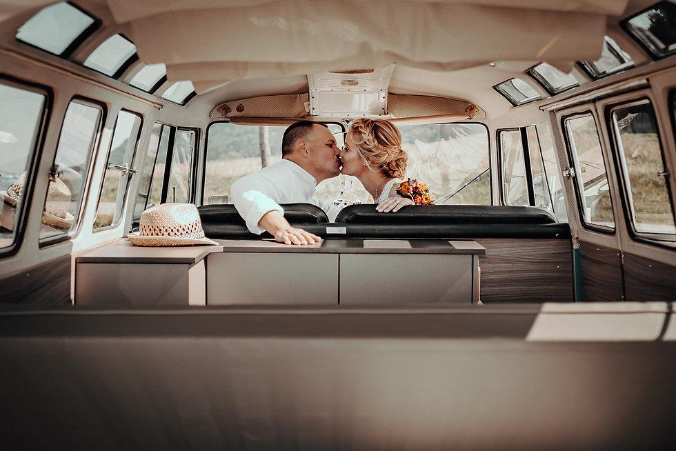 Hochzeitsfotograf aus Luzern fotografier