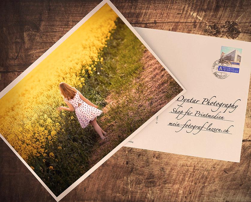 Printmedien-Fotoprodukte-Postkarte-Gruss