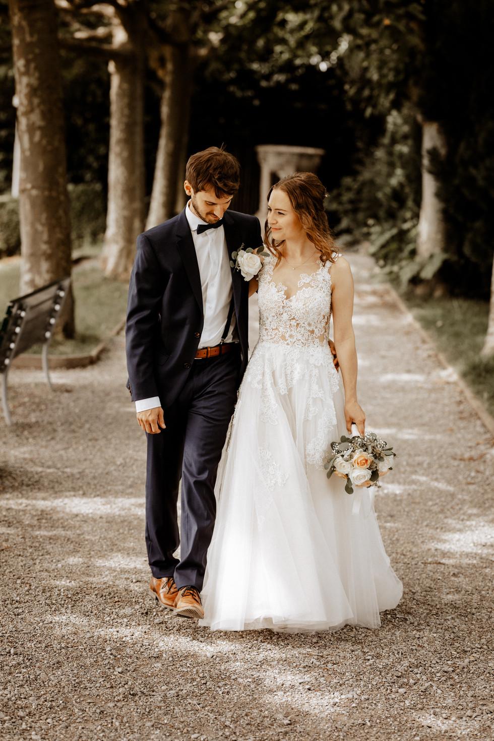 Brautpaarshooting im Konsipark 2