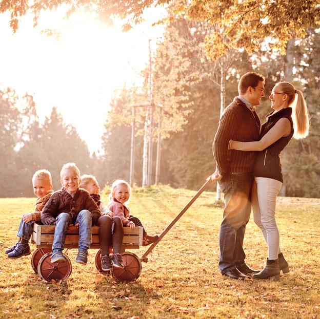 Familienfotograf Luzern
