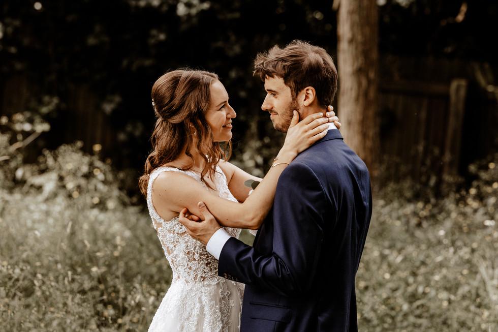 Brautpaarshooting im Konsipark 12