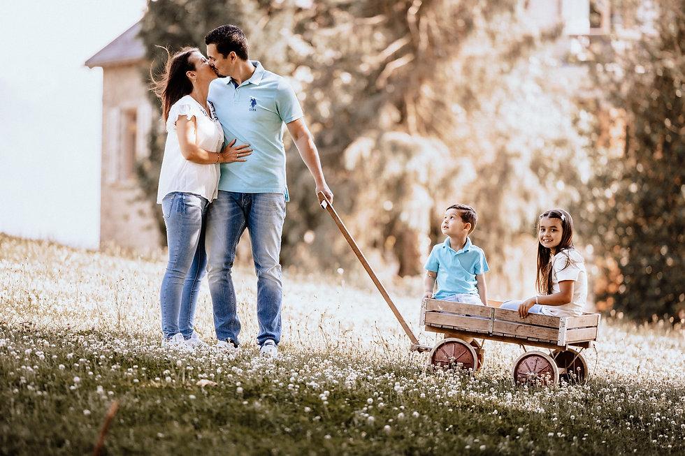 Familienfotoshooting Zentralschweiz-Dynt