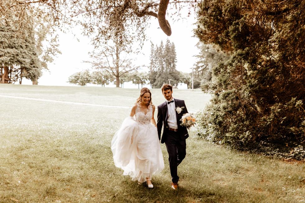 Brautpaarshooting im Konsipark 14