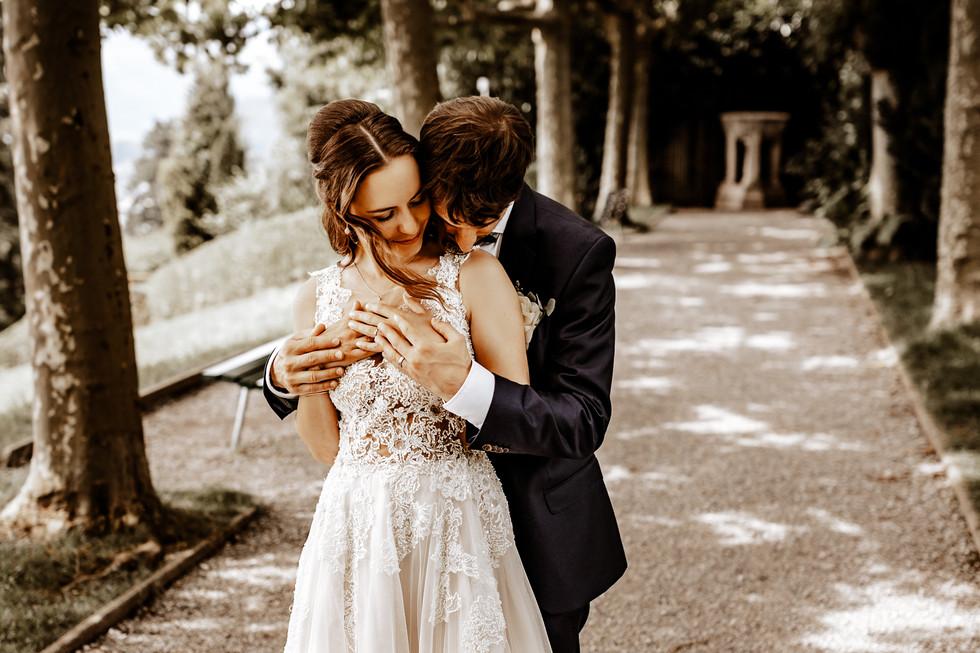 Brautpaarshooting im Konsipark 6