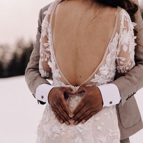 Hochzeitsfotograf Boho und vintage