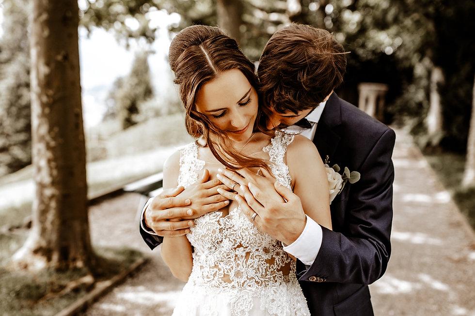 Hochzeitsfotograf aus Luzern Schweiz