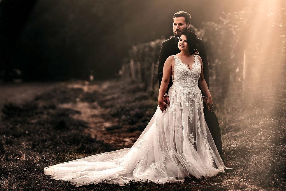 Hochzeitsfotograf und Paarfotograf Luzer