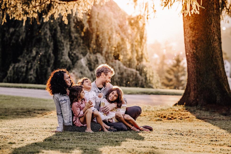 Familienfotograf Luzern Zug Obwalden Nid