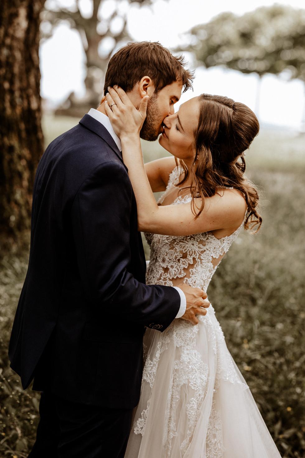 Brautpaarshooting im Konsipark 9