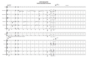 The Decline Orchestra Example